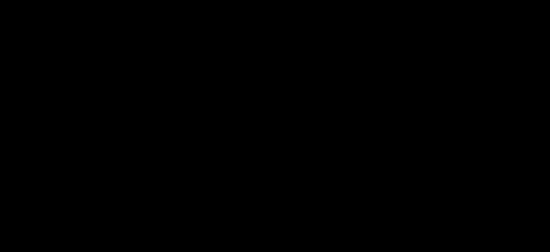 Черно-белая версия логотипа не уступает цветной в выразительности.