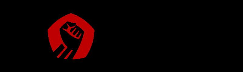 Форма знака намекает на Знак Качества — один из самых известных советских «логотипов».
