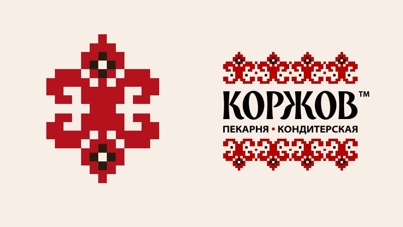 korzhov-pattern