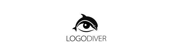 Логотип Logodiver