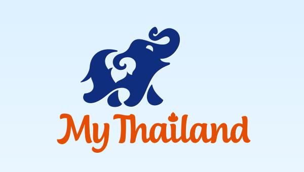 Логотип туристического портала