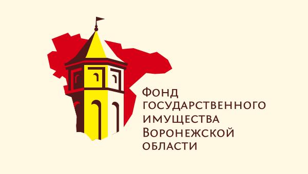 Логотип фонда имущества