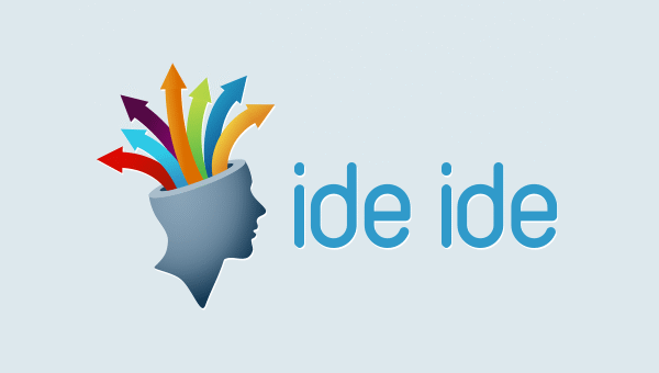 Логотип софтверной компании