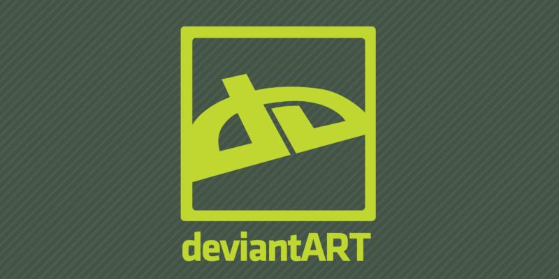 deviantart-old-logo