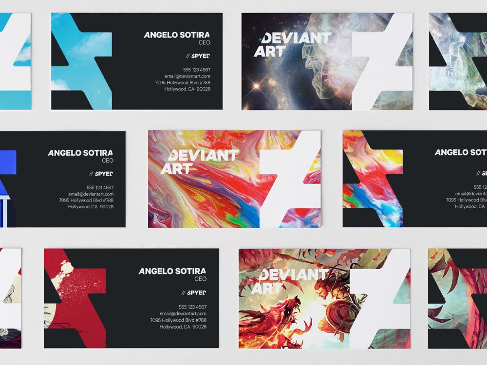 deviantart_brand_business_cards