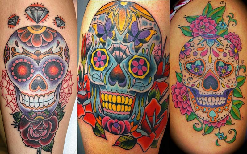 calavera-tattoo
