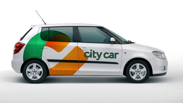 Логотип автопроката