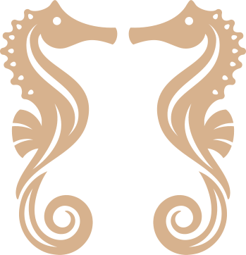 Логотип салона красоты - знак
