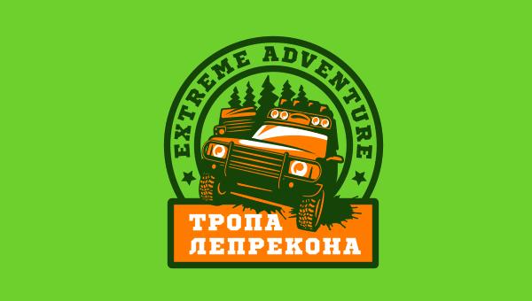 Логотип off-road клуба