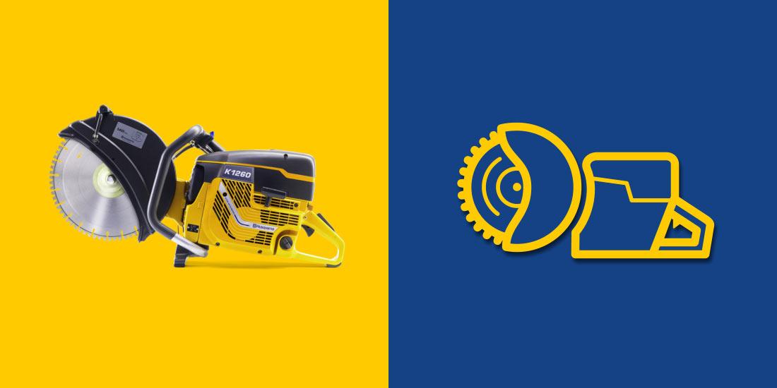 Фирменный стиль строительной компании - иконки 1